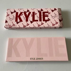 Kylie Cosmetic Palette
